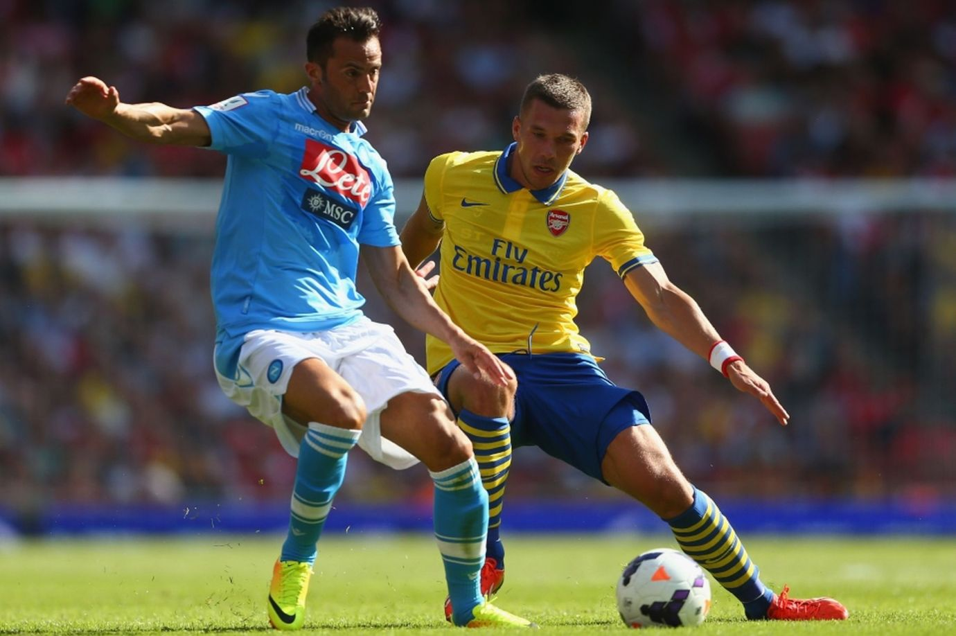 Arsenal-v-Napoli-Emirates-Cup-2121192 (1)