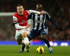 West Brom v Arsenal- League Cup Match Preview