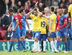 Crystal Palace 0-2 Arsenal: Match Thoughts